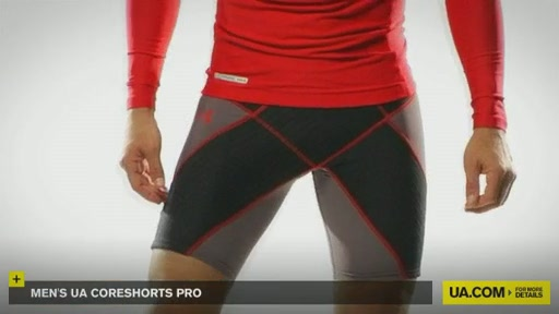 UA Coreshorts Pro - image 9 from the video