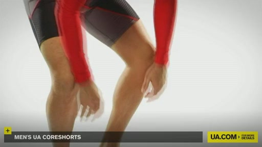 UA Coreshorts - image 3 from the video