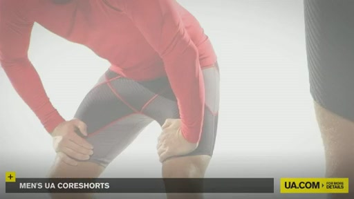 UA Coreshorts - image 4 from the video