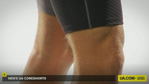 UA Coreshorts - image 8 from the video