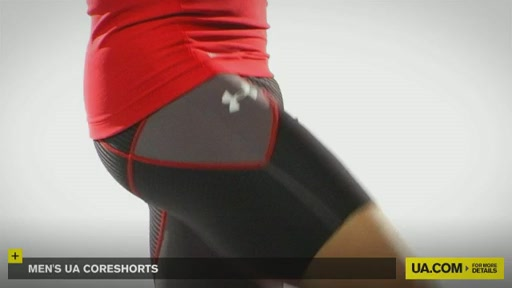UA Coreshorts - image 9 from the video
