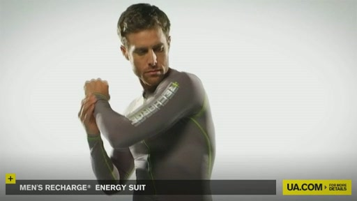 Men's Recharge® Energy Suit  - image 3 from the video