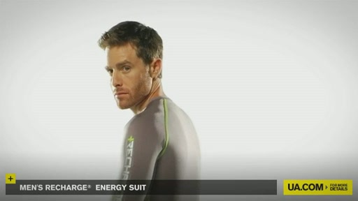 Men's Recharge® Energy Suit  - image 8 from the video