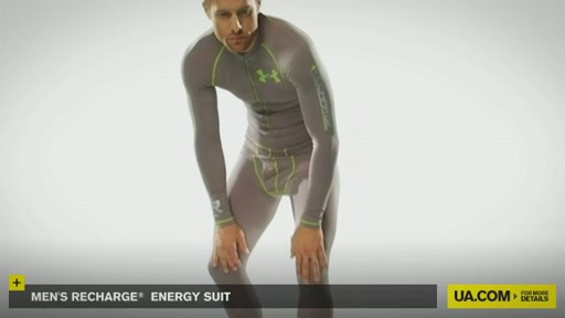 Men's Recharge® Energy Suit  - image 9 from the video