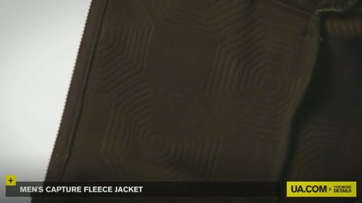 Men's Capture Fleece Jacket - image 8 from the video