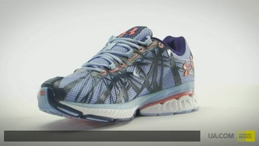 Women's UA Reliance Running Shoe  - image 1 from the video