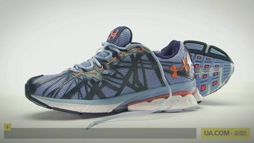 Women's UA Reliance Running Shoe  - image 10 from the video