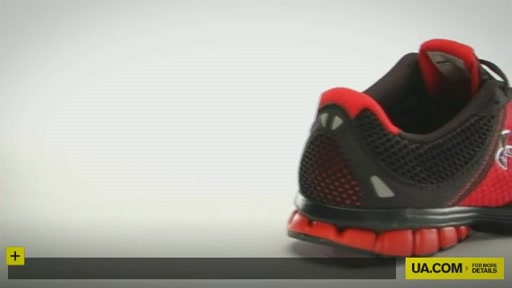 Men's UA Assert Running Shoe - image 1 from the video