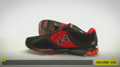 Men's UA Assert Running Shoe - image 10 from the video