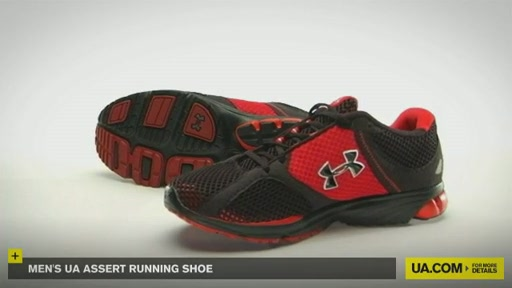Men's UA Assert Running Shoe - image 9 from the video