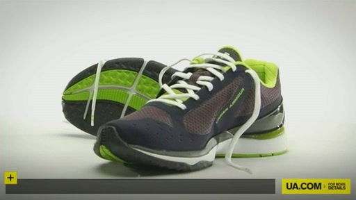 Men's UA Incite Training Shoe - image 1 from the video