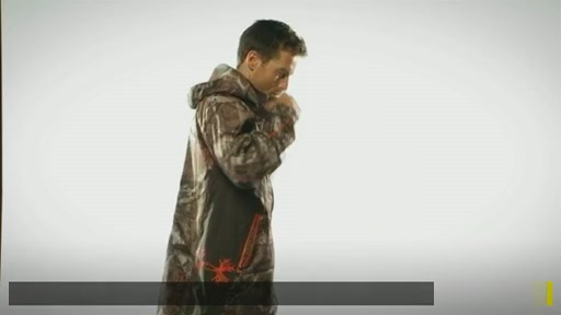 Men's Ridge Reaper® Shell Hunting Jacket - image 1 from the video