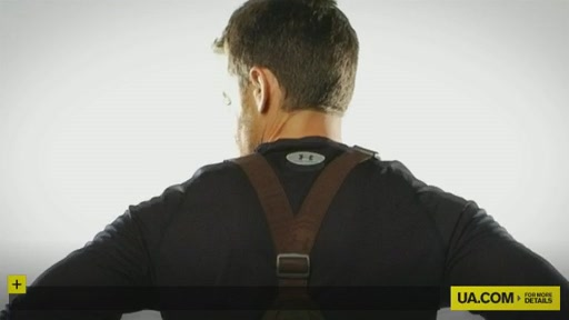 Men's Ridge Reaper® Shell Hunting Bib - image 1 from the video