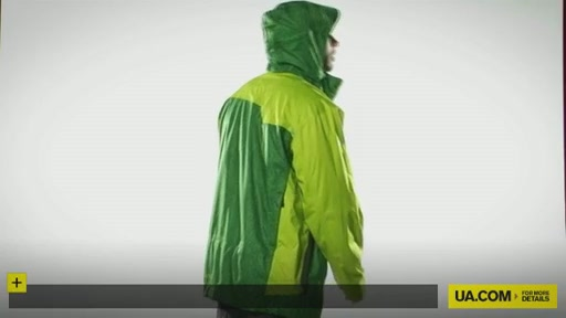 Men's Snowpocalypse Jacket - image 1 from the video