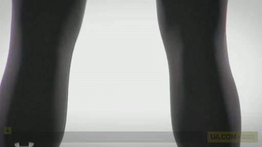 Men's UA Evo ColdGear® Compression Legging - image 10 from the video