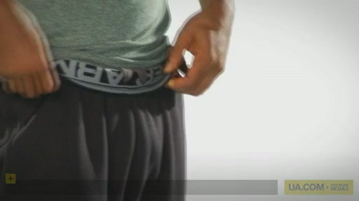 Men's UA Charged Cotton® Storm Fleece Pants - image 10 from the video