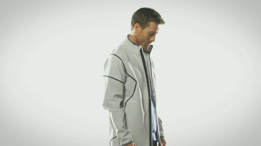 Men's ColdGear® Circuit Softshell - image 1 from the video