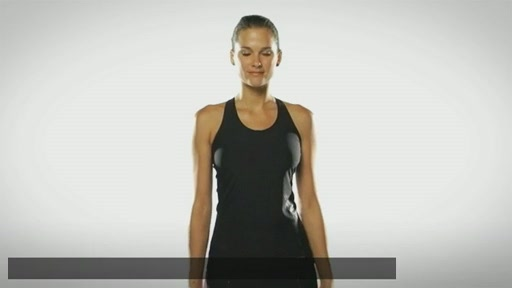 Women's UA Cobra Tank - image 1 from the video