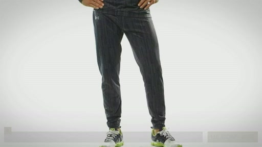 Men's ColdGear® Lux Fitted Legging - image 10 from the video