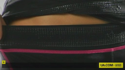 UA Cobra Capris - image 1 from the video
