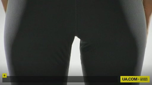 UA Cobra Capris - image 10 from the video
