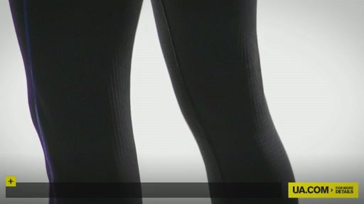Men's UA Base&trade 3.0 Legging - image 1 from the video
