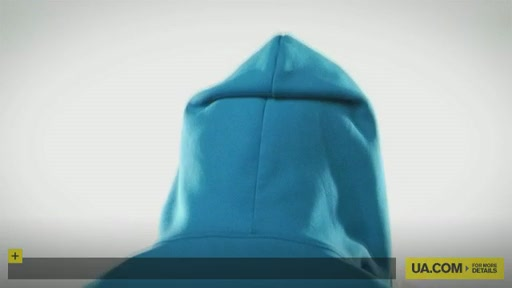 Women's Extreme ColdGear® Full Zip Hoody - image 10 from the video
