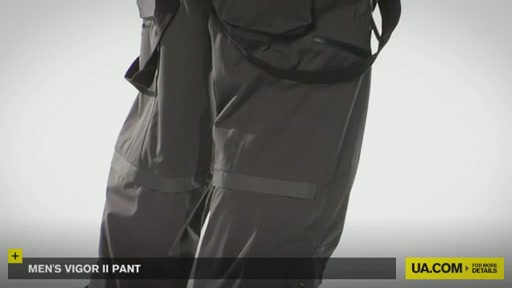 Men's Vigor II Pants - image 2 from the video