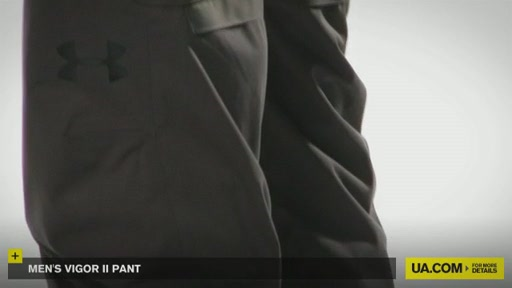 Men's Vigor II Pants - image 7 from the video