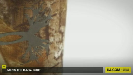 The H.A.W. Hunting Boot - image 4 from the video