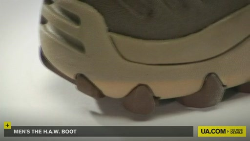 The H.A.W. Hunting Boot - image 8 from the video