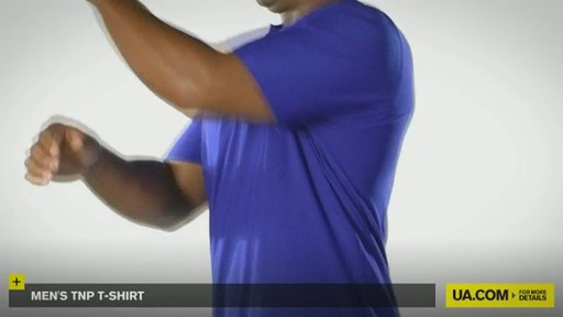 MEN'S TNP T-SHIRT - image 4 from the video