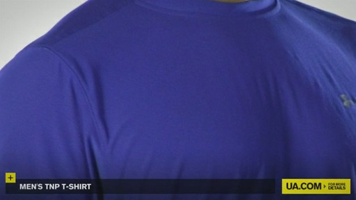 MEN'S TNP T-SHIRT - image 7 from the video
