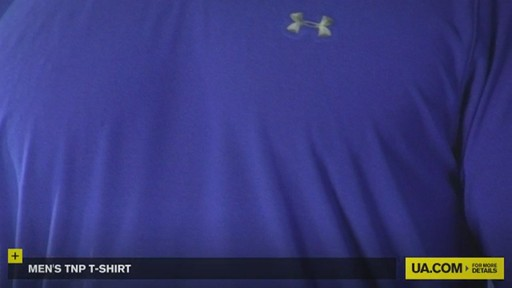 MEN'S TNP T-SHIRT - image 8 from the video