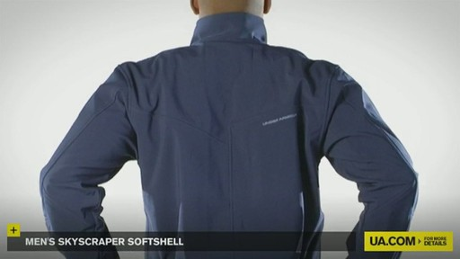 MEN'S SKYSCRAPER SOFTSHELL - image 7 from the video