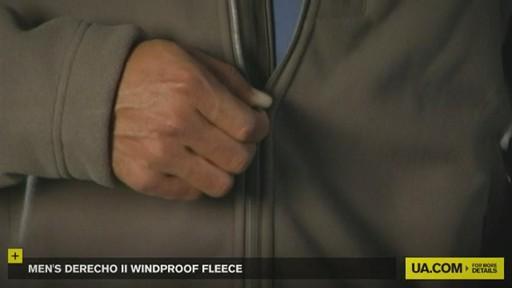 MEN'S DERECHO II WINDPROOF FLEECE - image 6 from the video