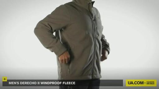 MEN'S DERECHO II WINDPROOF FLEECE - image 7 from the video