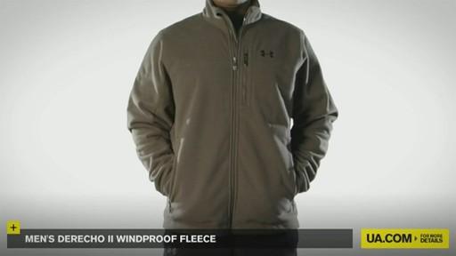 MEN'S DERECHO II WINDPROOF FLEECE - image 8 from the video