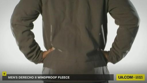 MEN'S DERECHO II WINDPROOF FLEECE - image 9 from the video