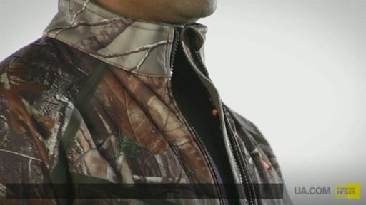 MEN'S RIDGE REAPER® SOFTSHELL  - image 1 from the video