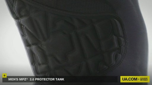 MEN'S MPZ® 2.0 PROTECTOR TANK - image 4 from the video