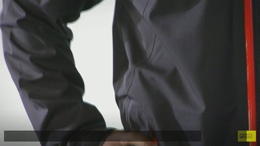 MEN'S ARMOURSTORM® JACKET - image 1 from the video