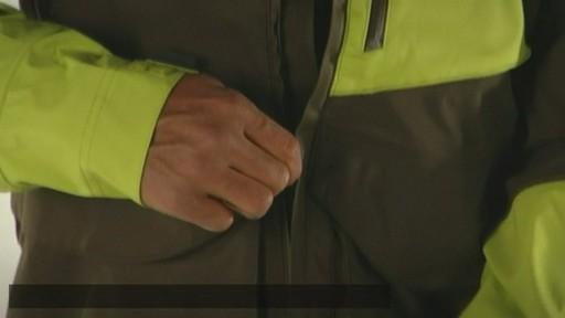MEN'S FULL THROTTLE PARKA - image 1 from the video