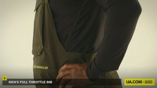 MEN'S FULL THROTTLE BIB - image 3 from the video