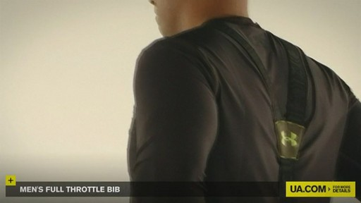 MEN'S FULL THROTTLE BIB - image 4 from the video