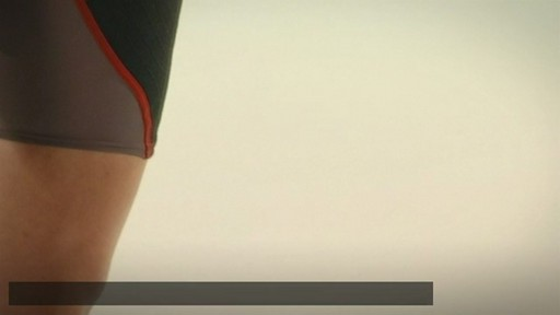 WOMEN'S UA CORESHORTS PRO - image 1 from the video