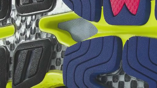 Charge RC Running Shoe DNA - image 10 from the video