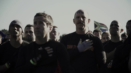 Tough Mudder & Under Armour - image 1 from the video