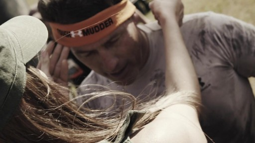 Tough Mudder & Under Armour - image 10 from the video