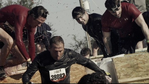 Tough Mudder & Under Armour - image 2 from the video